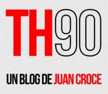 Archivos/TH'90: Un blog de Juan Croce sobre VHS y editoras