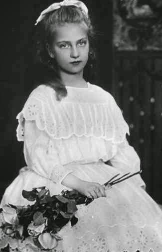 Princesse Margarete de Saxe 1900-1962