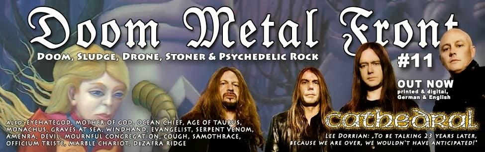 Doom Metal Front