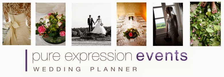 Wedding In France - Pure Expression Events