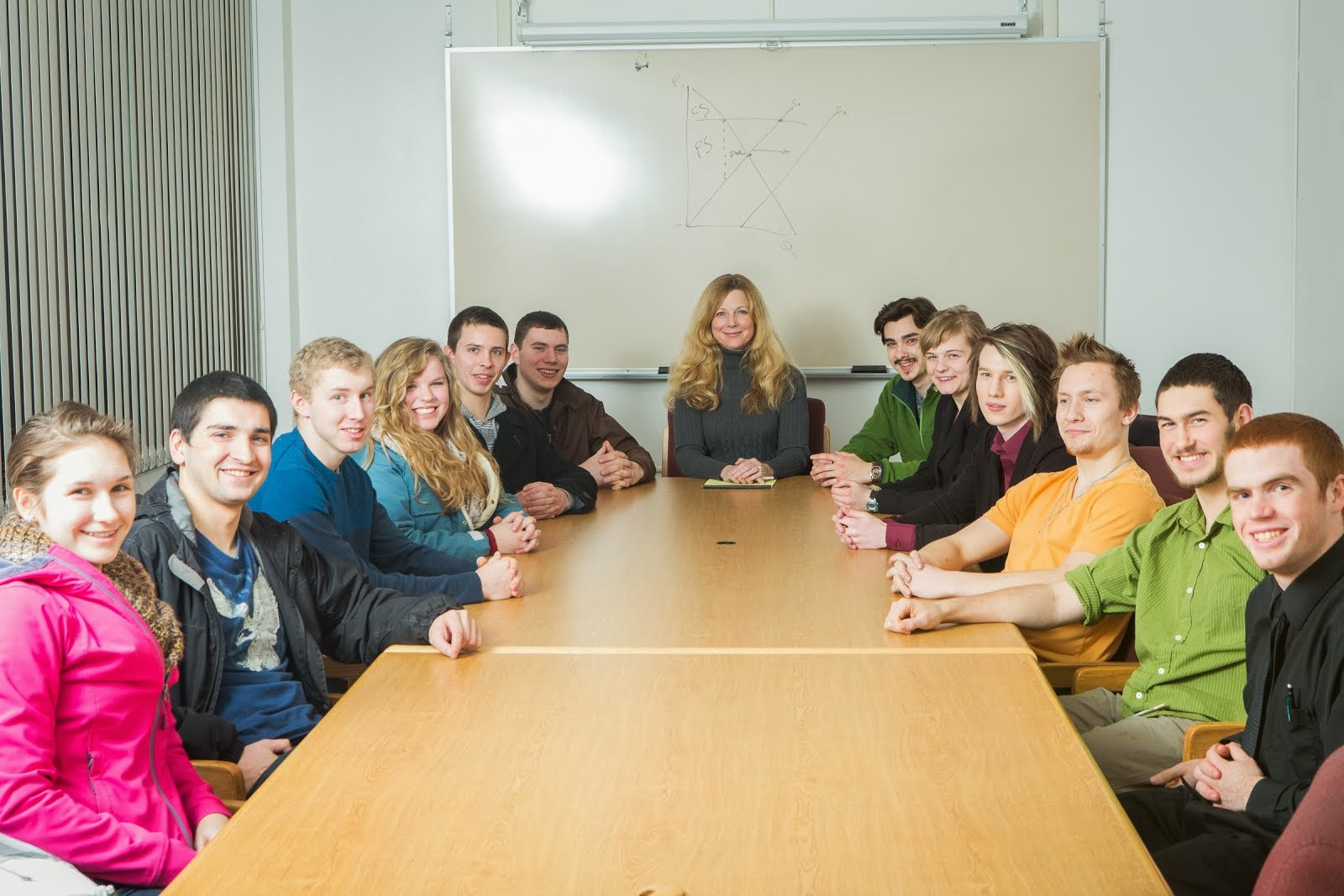 Fall 2013's Scholars