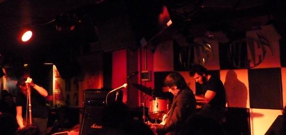 Crónica concierto Guadalupe Plata 4