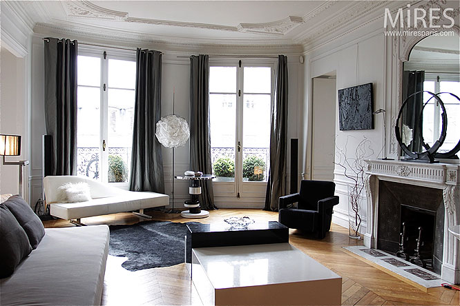 Ars vivendi - Decoration appartement contemporain ...