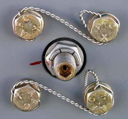Lock Wiring Nuts - DIY Wiring Diagrams •