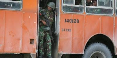 AHRC: Australia dan AS Bantu TNI Bantai Rakyat Papua