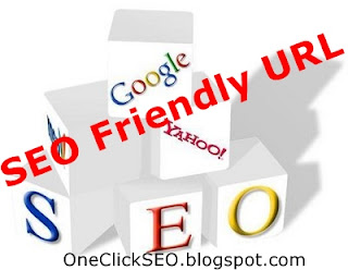 OneClick SEO - SEO Friendly url