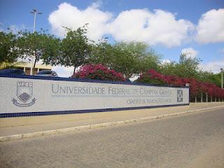 UFCG de Cuité oferece 6 vagas para professores substitutos