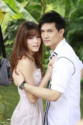 Phim Hôn Nhân Nồng Nhiệt - Wiwa Wah Woon