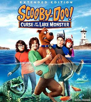 Scooby-Doo! - A Maldição do Monstro do Lago