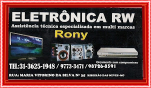 ELETRONICA RW