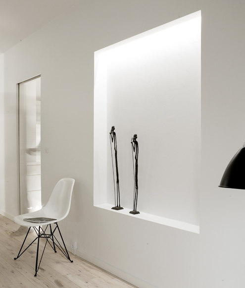 Raumblog f r innenarchitektur architektur design projekte wohnen shops office penthouse - Was macht ein innenarchitekt ...