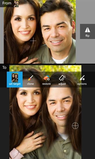 تطبيق مجاني إحترافي لرسم وتحرير وتحسين الصور لأنظمة ويندوز فون وهواتف نوكيا لوميا Fantasia Painter Free xap 3.60.0