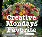 Creative Mondays Favourite