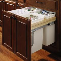 Materials Effektiv Cabinets