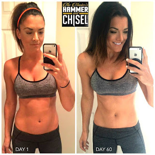 Master's Hammer and Chisel Results - Be the first to get yours and be a part of a launch group on Dec 7th, 2015.