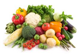 Alimentatia naturista