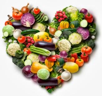 الخضروات التى تساعدك على فقدان الوزن