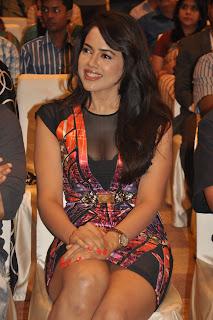 Sameera reddyy  Picture Stills G Venket Ram Calendar 2012 Launch (18).jpg?BollyM.Blogspot.com