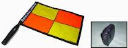 Bandeira Eletrônica RefsCALL