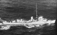 Captain class frigate