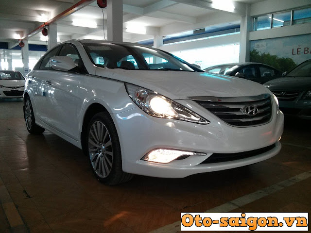 xe hyundai sonata 2014 otosaigonvncom 1 Xe Hyundai sonata 2014