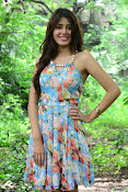 New actress Aarti Chhikara glam pics-thumbnail-4