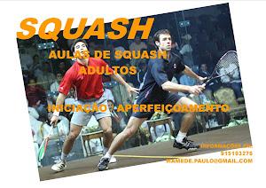 Aulas Squash