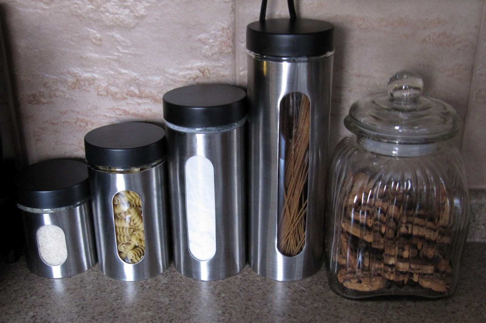 100 ikea kitchen canisters american sized garbage cans