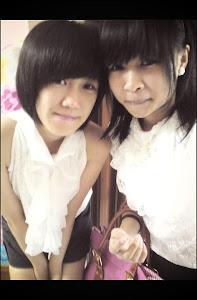 寶貝敏 & MS MOMO ♥