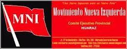WEB DEL MOVIMIENTO NUEVA IZQUIERDA