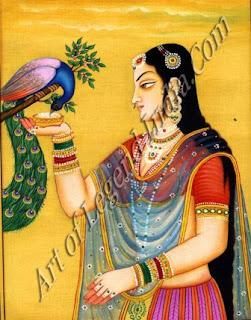 Madhu Madhvi Ragini