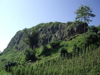 Gunung Meja Nature Tourism Park