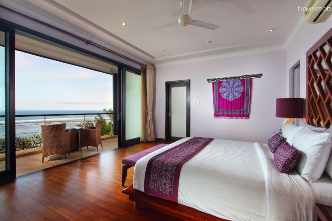 Spacious 4bedroom Villa Bali - room