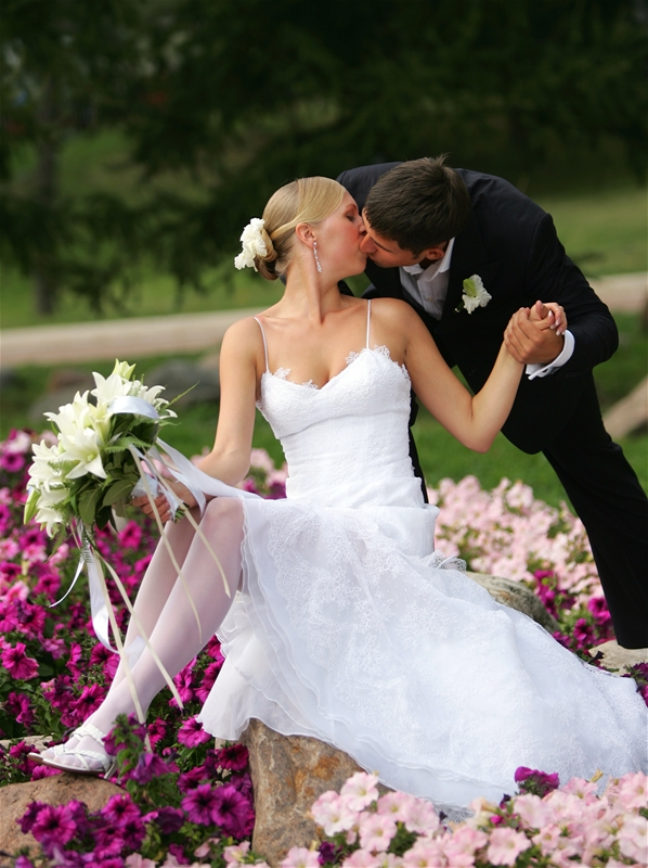Wedding For You The Purchase Price Preserving Factor A Discount Bridal