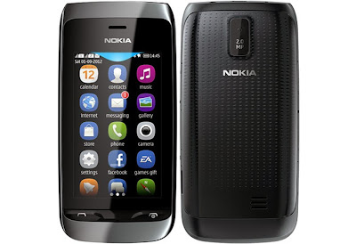 Nokia Asha 310 Pic
