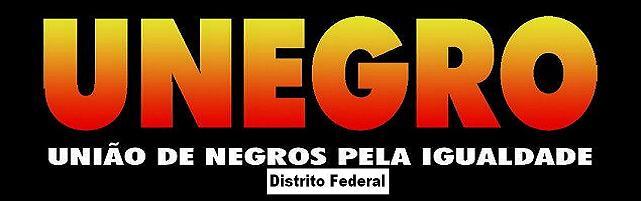 Unegro do Distrito Federal