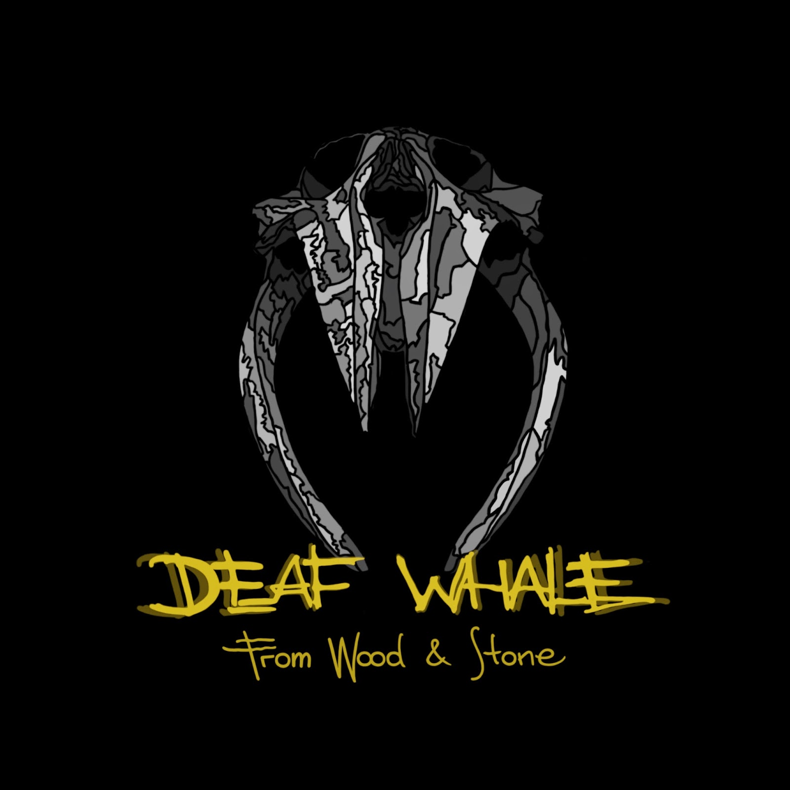deaf whale From Wood and Stone