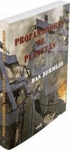 PROFANADORES DE PLANETAS (EDICIONES ENDE)