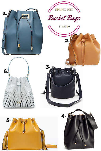 Favorite spring handbags