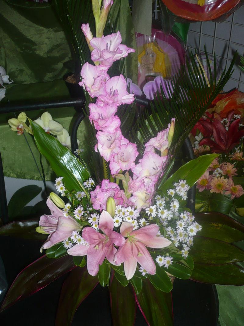 Flores jp arreglos para 15 a os for Arreglos para xv anos