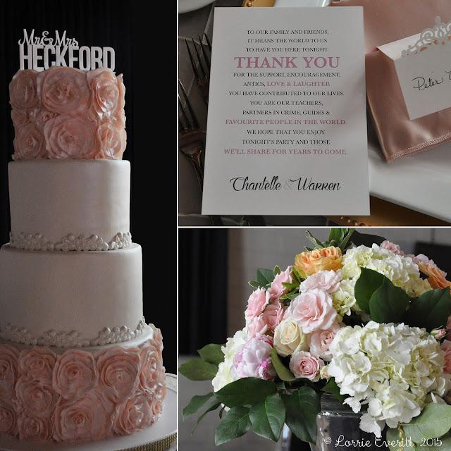 wedding details that I love | Lorrie Everitt Studio