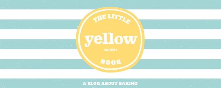 little yellow book