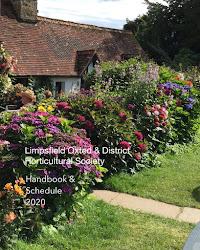 2020 Handbook due in February