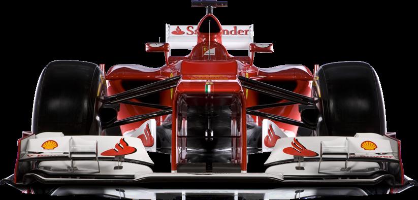 Race Car Caster