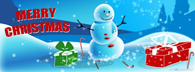 Imagens de natal para o Facebook