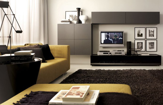 Apartment Design Ideas Living Room