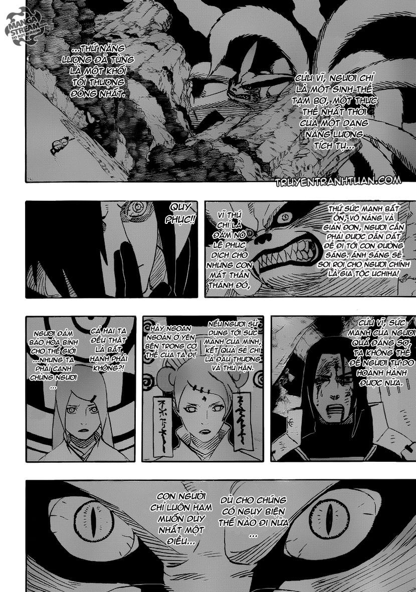 Naruto - Chapter 568 - Pic 7