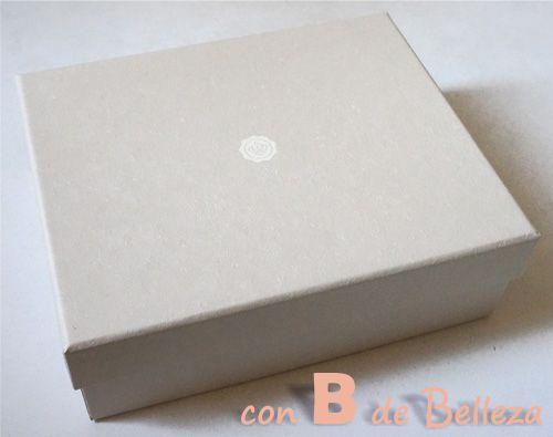 Caja Glossy especial