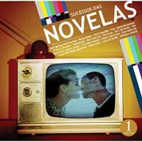 CD Sucesso das Novelas Vol. 1 2013