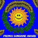 DOBLE PREMIO SUNSHINNE AWARD